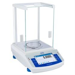 Аналитические весы AS 310/X - фото 96399