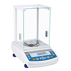 Аналитические весы AS 310/С/2 - фото 96404
