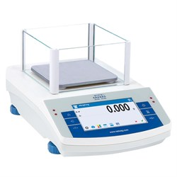 Лабораторные весы PS 1000/X - фото 96419
