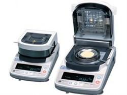 Анализатор влажности MX-50 - фото 9642