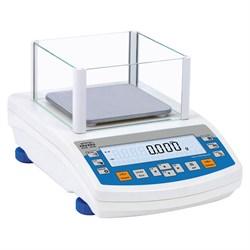 Лабораторные весы PS 1000/C/2 - фото 96433