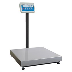 Платформенные весы WPT 300 C3 - фото 96483