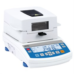Анализатор влажности MA 110.R - фото 96509
