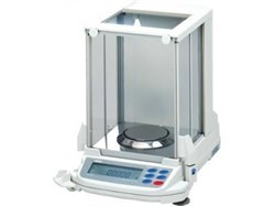 Аналитические весы GR-120 - фото 9663
