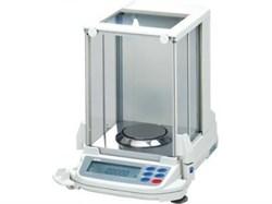 Аналитические весы GR-200 - фото 9664