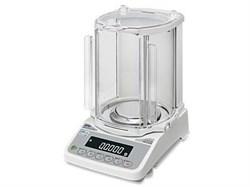 Аналитические весы HR-150AZG - фото 9688