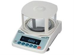 Лабораторные весы DL-500 - фото 9697
