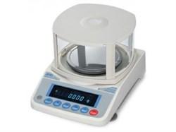 Лабораторные весы DX-2000 - фото 9712