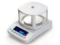 Лабораторные весы DX-1200WP - фото 9717