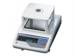 Лабораторные весы GX-800 - фото 9723