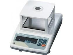 Лабораторные весы GF-800 - фото 9734