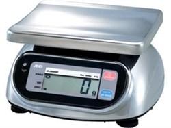 Порционные весы SK-2000WP - фото 9791