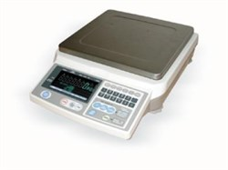 Счётные весы FC-10Ki - фото 9811