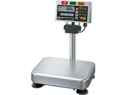Торговые весы FS-30Ki - фото 9818