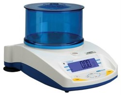 Лабораторные весы HCB 302 - фото 9894