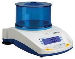 Лабораторные весы HCB 1502 - фото 9898