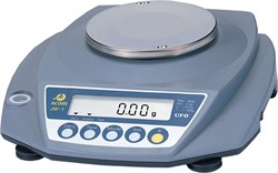 Лабораторные весы JW-1-1500 - фото 9903