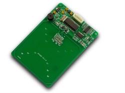 Интерфейс RS-232C для весов серии JW - фото 9906