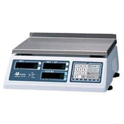 Счетные весы AC-100-5 - фото 9933
