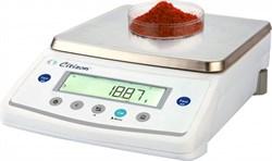 Лабораторные весы CY-6102 - фото 99833