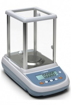 Аналитические весы DA-314C - фото 99852