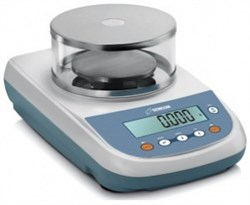 Лабораторные прецизионные весы DA-333C - фото 99855
