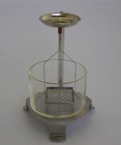 Комплект для измерения плотности AFDK - фото 99877