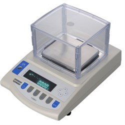 Лабораторные весы LN 623RCE - фото 9991