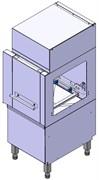 Модуль сушки ELECTROLUX ADTRTEL6 864519
