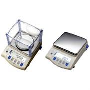 Интерфейс RS-232C для весов серии SJ