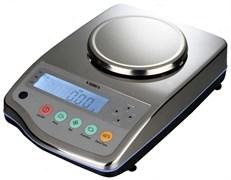 Лабораторные весы CJ-2200ER