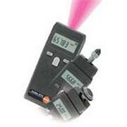 Измеритель скорости вращения Testo 470