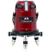 Лазерный уровень (нивелир) ADA 6D SERVOLINER