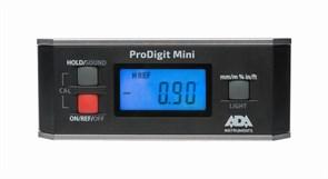 Электронный уровень ADA  ProDigit Mini