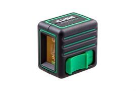 Лазерный уровень (нивелир) ADA CUBE MINI GREEN HOME EDITION