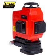 Лазерный уровень (нивелир) ADA TopLiner 3x360