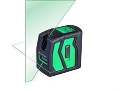 Лазерный уровень (нивелир) Instrumax ELEMENT 2D GREEN