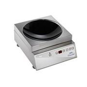 Плита вок индукционная ELECTROLUX 601655