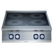 Плита 4 конфорочная 900 серии ELECTROLUX E9INEH4008 391278 индукционная
