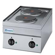 Плита TECNOINOX PC35E/6/0 116001