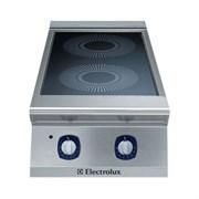Плита 2 конфорочная 900серии ELECTROLUX ZIRTE1 210119