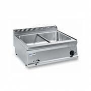 Мармит водяной 600 серии TECNOINOX BM70E/6/0 116041