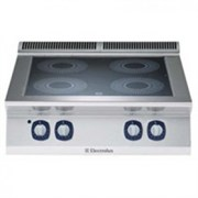 Плита 4 конфорочная 700серии ELECTROLUX E7IREH4000 371025