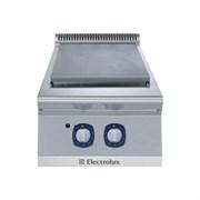 Плита со сплошной поверхностью 700 серии ELECTROLUX E7HOED2000 371027