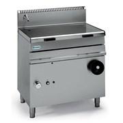 Сковорода опрокидывающаяся 700 серии TECNOINOX BS80IG7 613039