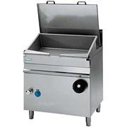 Сковорода опрокидывающаяся 700 серии TECNOINOX BS80FG7 613038 газ