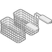 Комплект из 2х корзин для фритюрницы TECNOINOX 220650