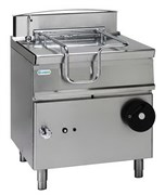 Сковорода опрокидывающаяся 900 серии TECNOINOX B8FAE9 316101