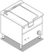 Сковорода опрокидывающаяся 900 серии TECNOINOX B8MFIE9 316111