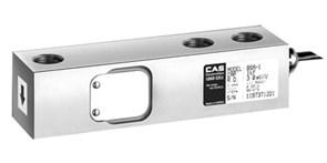 Тензодатчик стальной консольного типа BSA (С3 class)-2T